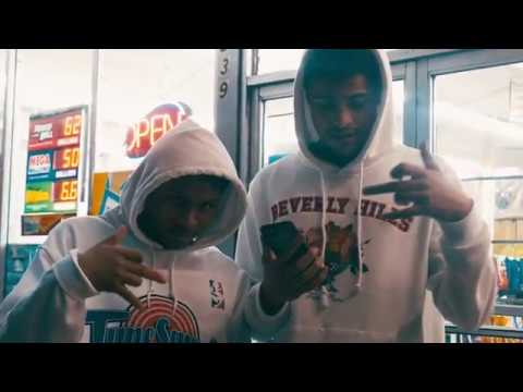 MGB x TAG TEAM - STAIN [official music video]