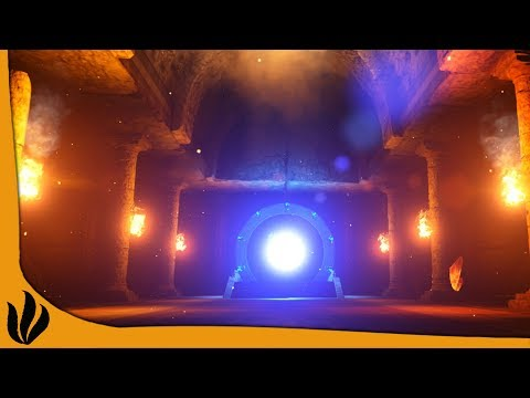 ARK MOD FR #20 S7 - Stargate: Temple & Jumper