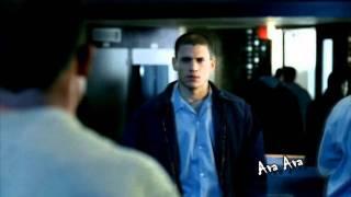 Prison Break - Never Back Down (Никогда не сдавайся)