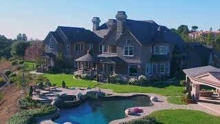 LA Times Hot Property: Hidden Valley home in Ventura County