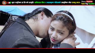 New Nepali Song 2074/2017 | by Nirmal kc | full hd | nepali video song 2017
