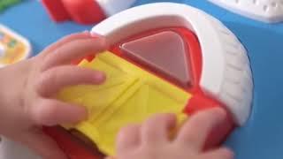 Primeros pasos del bebé - Mi manual del bebé y embarazo