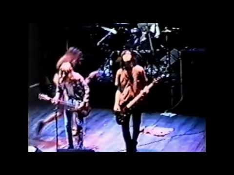 Nirvana - Moore Theatre (Lame Fest 1989), Seattle