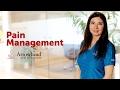 Pain Management - Arrowhead Health Centers