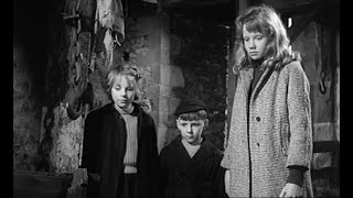 Whistle Down the Wind - 1961 (Hayley Mills - Alan Bates - Bernard Lee)