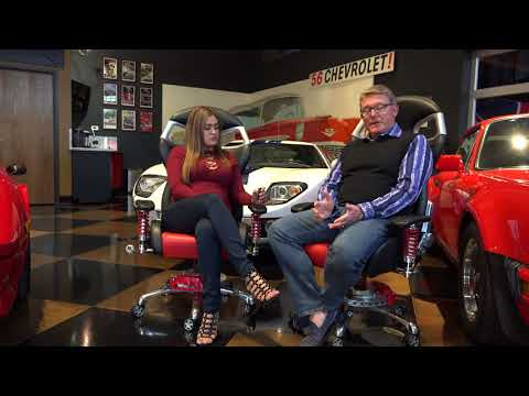 Cars and Coffee - Why IronGate Motor Condos is the automotive community