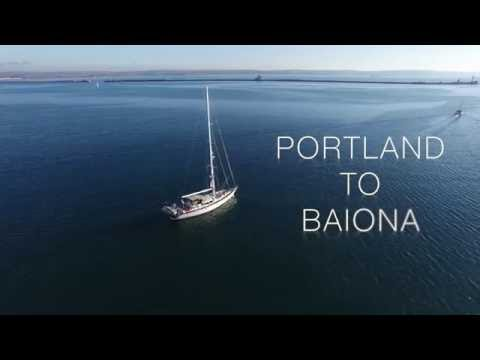 Seaflute - Portland to Baiona Across the Bay of Biscay