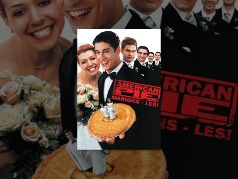 American pie: marions-les! (VF)