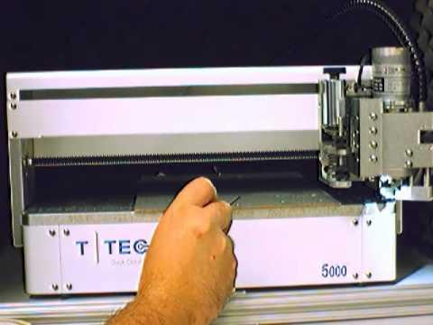 12  Preparing machine and material