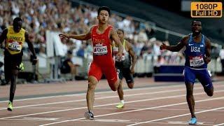 Men's 200m at Athletics World Cup 2018