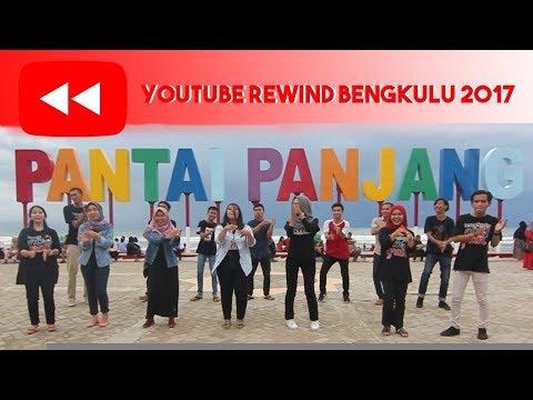 YOUTUBE REWIND INDONESIA 2017 | BENGKULU BUMI RAFFLESIA