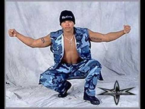 WCW Konnan & Rey Mysterio Jr.-Filthy Animals Theme