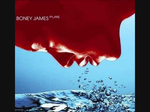 Boney James - Here She Comes