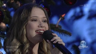 Laura Kamhuber - I will always love you ( Silvester Show 2017)