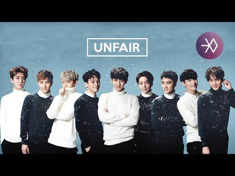 EXO - 불공평해 (Unfair) (Korean Version) [Audio]