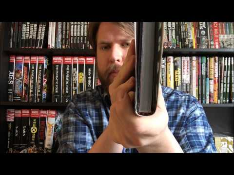 Top 5 Graphic Novel and Hardcover Collecting Tips: A Nerdventures Guide
