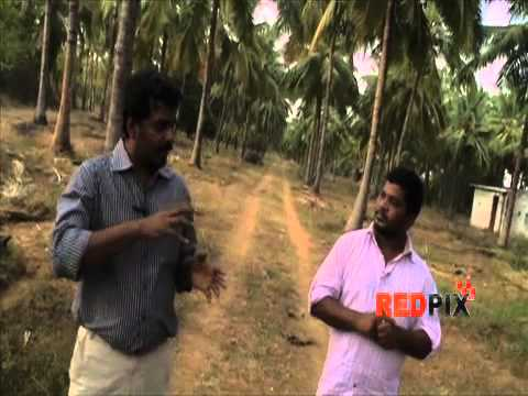 Director Sargunam Talks about Tamil Film Industry Part - 2 of 3 [RED PIX].