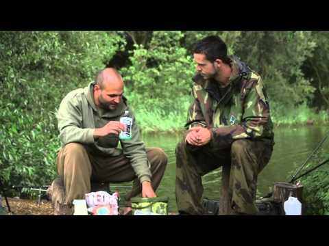 Carp Catchers Series 1 - FREE DVD From Bait-Tech