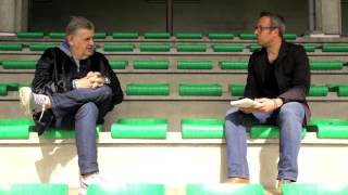 Interview Pierre MENES