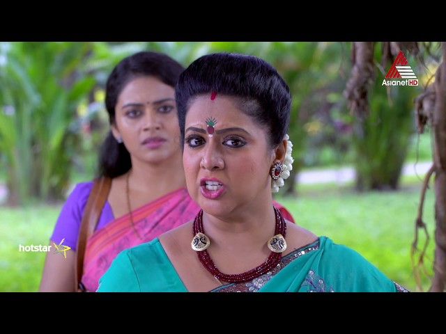 Seetha Kalyanam    Serial    Today at 9 PM    Asianet