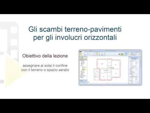 Tutorial TerMus - Gli scambi terreno-pavimenti per gli involucri orizzontali - ACCA software thumbnail