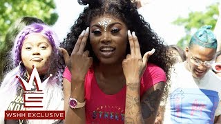 "Asian Doll ""Crunch Time"" (WSHH Exclusive - Official Music Video)"