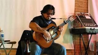 Brain Cloudy Blues - Jake Cortez