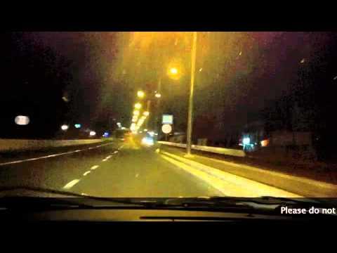 Fake Speeding Camera in Mauritius
