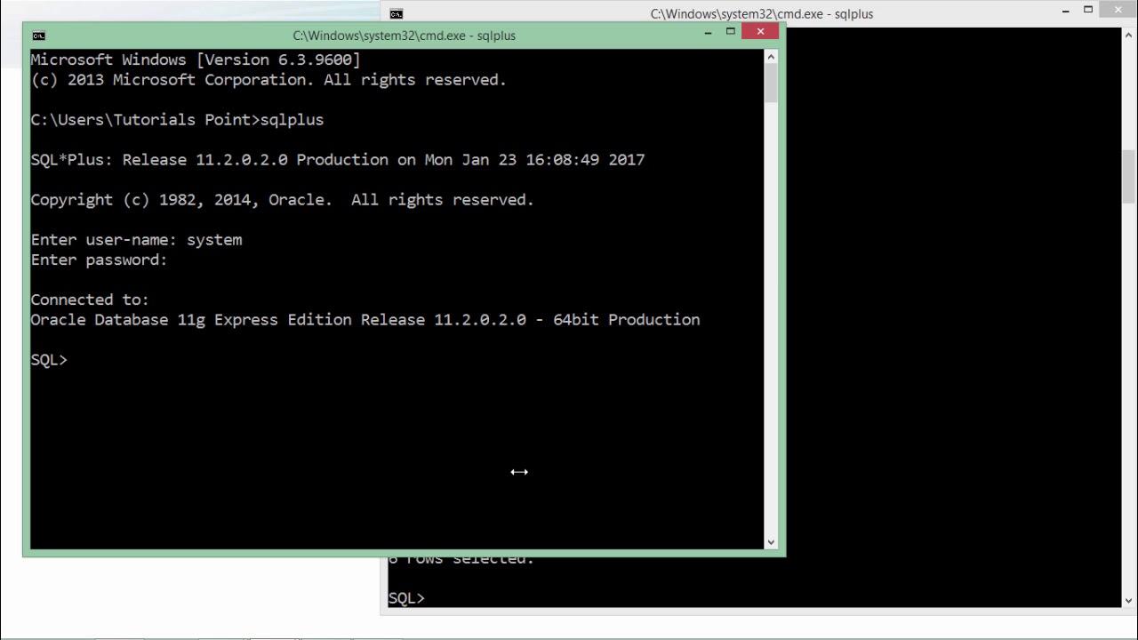 Weblogic tutorials point.