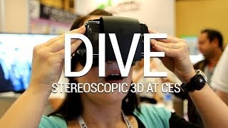 Oculus Rift has a smartphone-based VR cousin called Dive