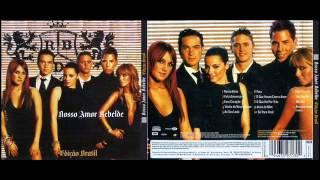 11 Uma Canção (Una Canción) - Nosso Amor edicion portugues (CD RBD)