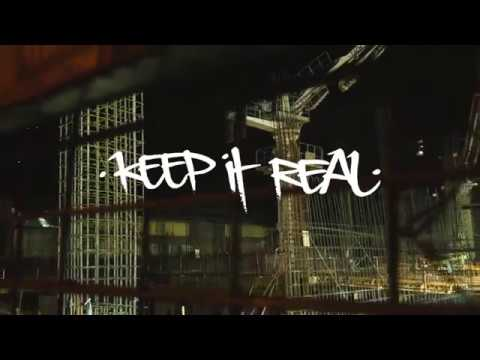 Inkognito - Keep it real (Videoclip)