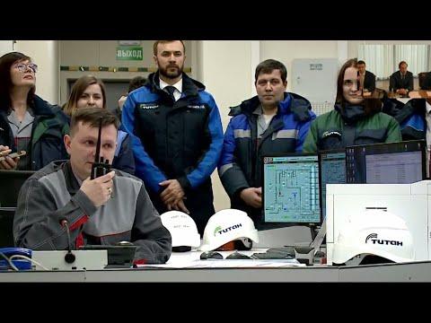Завершившаяся модернизация на «Омском каучуке» кратно снизит нагрузку на экологию