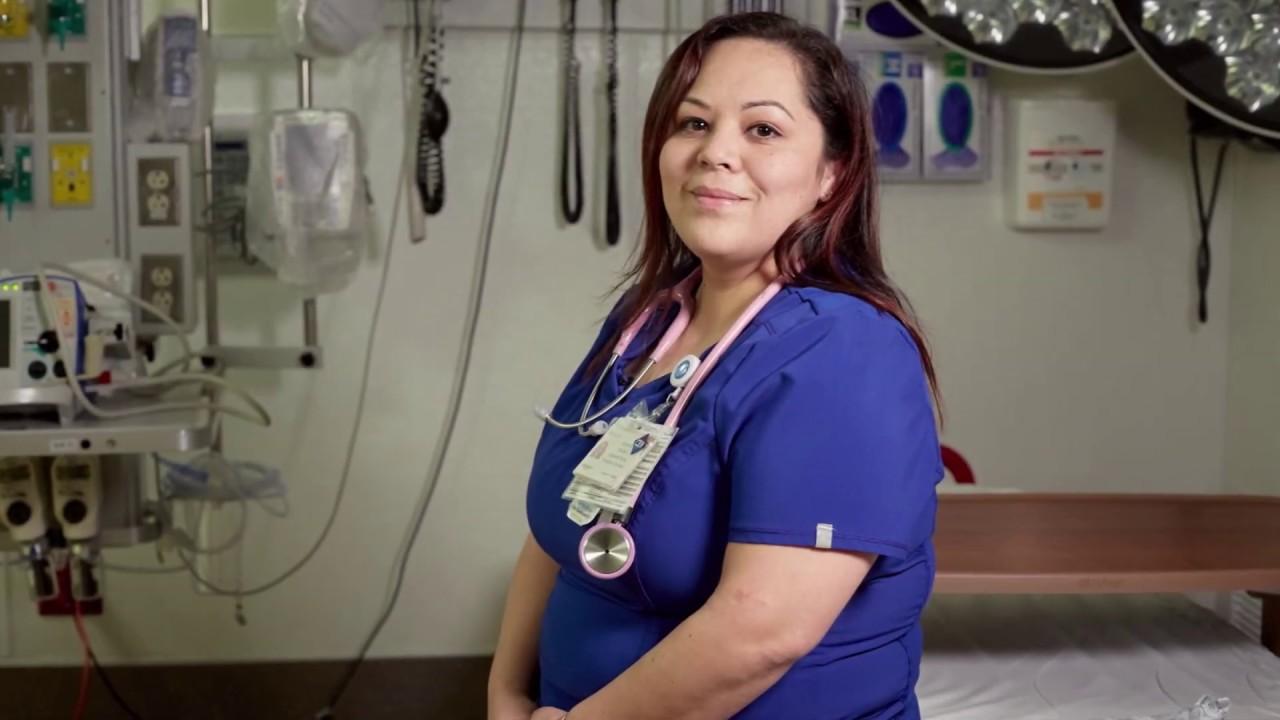 Emergency Department Emergency Nursing