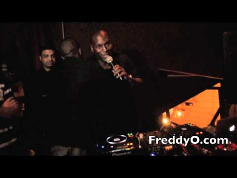 Tyrese Speaks About New Album 'Open Invitation' 2011