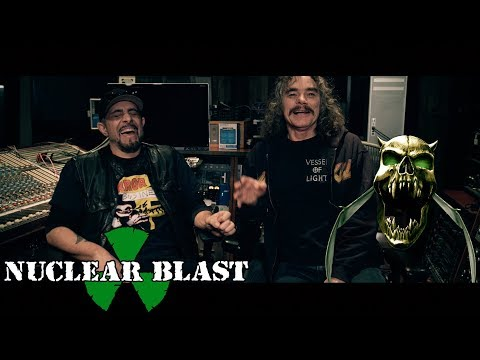 OVERKILL - Welcome To The Garden State (OFFICIAL DOCUMENTARY PART 5)