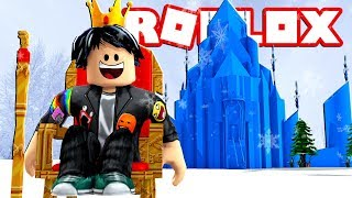 I BECOME THE KING OF ROBLOX 😂