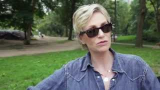 Jane Lynch shares her craziest New York City experiences with Time Out New York