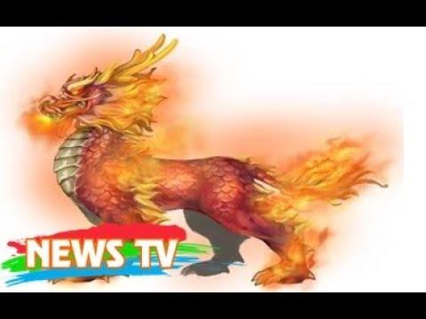 9 Linh Vật Thần thoại đáng sợ trong văn hóa Phương Đông