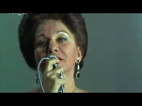 OTI 77 Brasil - Pedindo amor - Lolita Rodrigues
