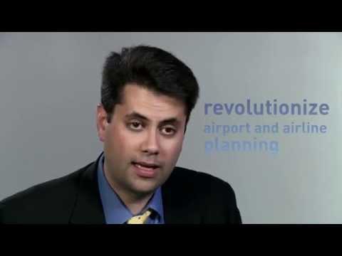 Aviation intelligence and big data   SITA IT 2013
