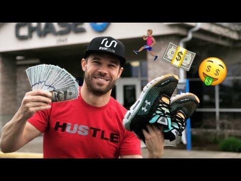 The Top Three Ways Professional Runners Make Money