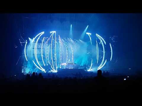 Jean Michel Jarre - Glory Live @ Cardiff 04/10/16