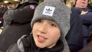 Manchester United v AZ Alkmaar | Match Day Vlog | Europa League Match 6 Group L | 12.12.2019