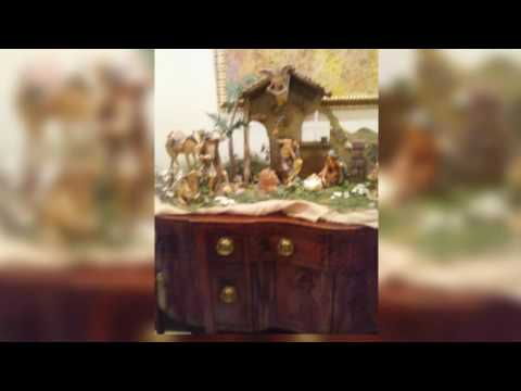 Tennessee Residence 2016 Home for the Holidays tour