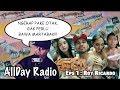 Roy Ricardo Merespon Diss Dari Tuan Tigabelas   Allday Radio