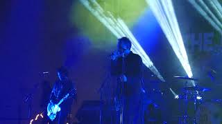 The Jesus and Mary Chain - Black and Blues