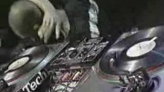 DJ Roc Raida DMC 1996