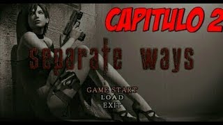 Guia de Separate Ways | Resident Evil 4 | Capítulo 2