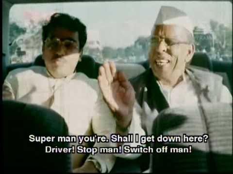 Indiran Chandiran - 13/14 - Tamil movie - Kamal Haasan & Vijayashanti